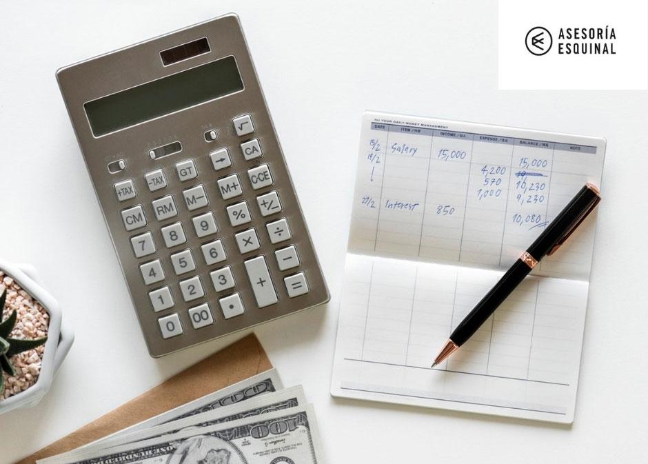 ¿Qué es una factura?
